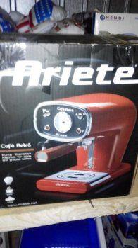 Espresso Ariete