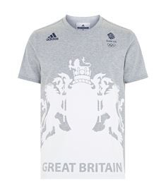 View the Team GB Village T-Shirt