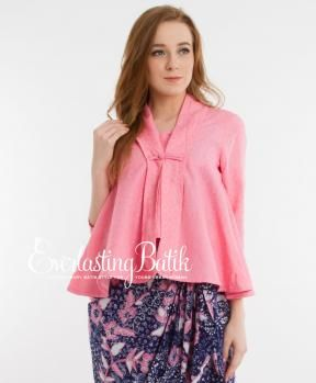 CA.11274 Pink Chavali Doby Top Catalog