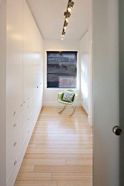 Ness - Contemporary - Closet - Calgary - housebrand