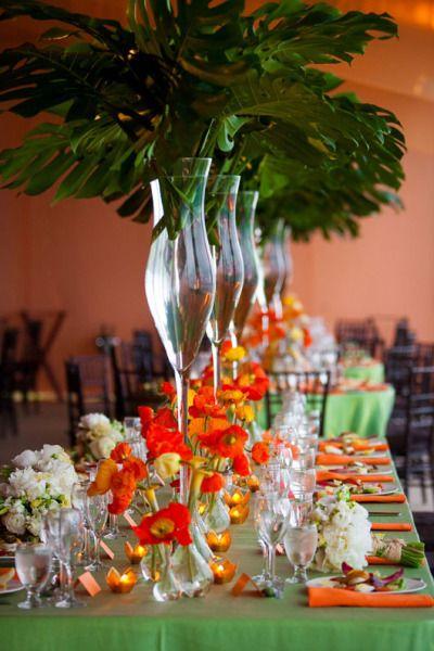 17 Best Images About Wedding Centerpieces On Pinterest Floral Arrangements Receptions And