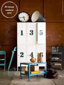"""La casa è dove si trova il cuore: Ikea makeover: """"Lo stile è l'immagine della personalità"""" cit. Edward Gibbon"""