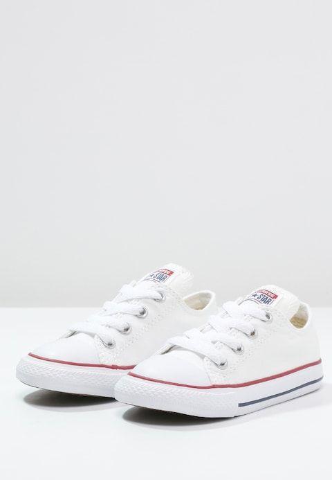 32958e095fae7 Zapatillas blancas t. 22