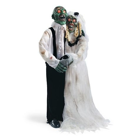Grandin Road Sunny and Scare Couple34 best Halloween Favorites images on Pinterest   Happy halloween  . Martha Stewart Halloween Costumes Grandin Road. Home Design Ideas