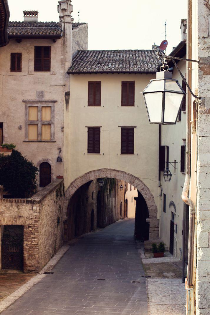 Spoleto, our apartment :)