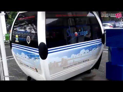 15 Proyek Dahsyat Kota Bandung - Bandung.Co