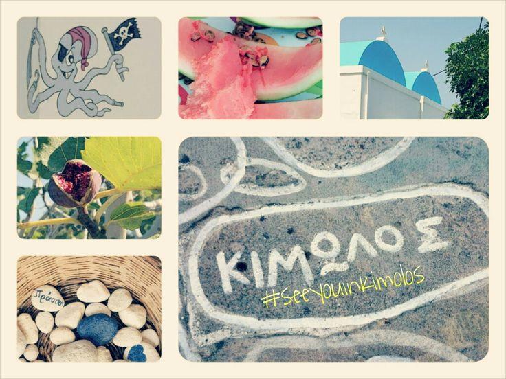 #kimolosisland #summerfun #summer #lovegreece #seeyouinKimolos #OpalioApartments