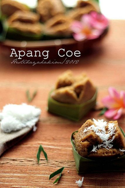 Apang Coe by Hesti HH, via Flickr