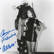 Ann Frances