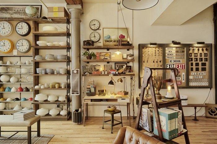 Store Visit: New York City | Schoolhouse Electric