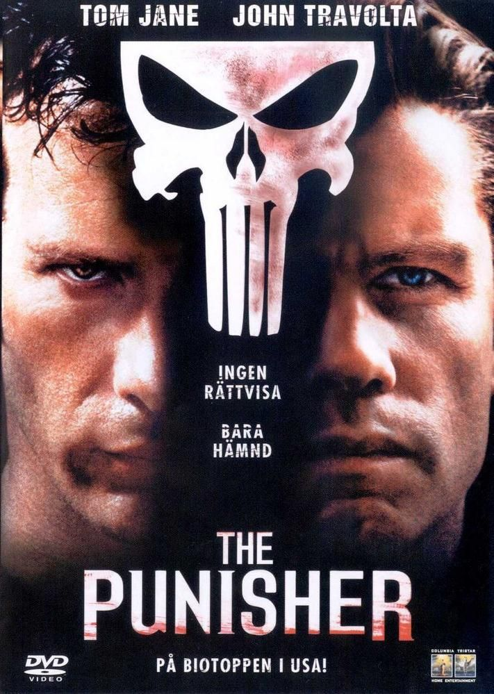 4-23-2015: The Punisher (2004)