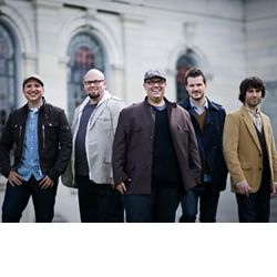 Big Daddy Weave Set Free Tour February