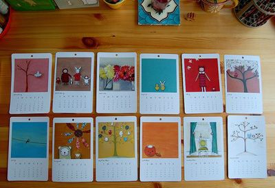 cute calendar idea graphic design project ideas pinterest