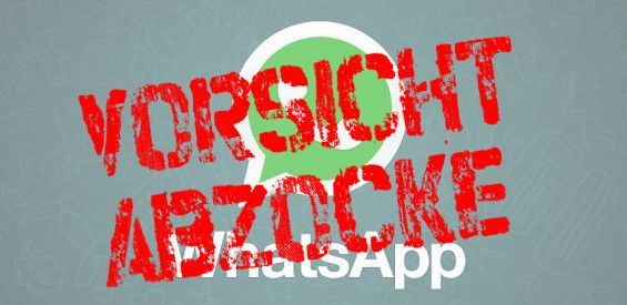 WhatsApp: Betrüger verschicken gefälschte Video-Call-Nachricht