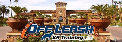 Are you looking for best Dog trainers in Henderson, Nevada. We provide you best and certified dog trainers to train your dog. To get more details email at info@offleashk9training.com