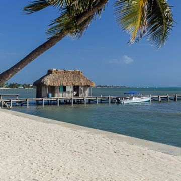 Marriott to Open First Branded Property in Belize  ||  ECI Development has announced plans to bring Marriott Hotels' signature brand to Belize with a 203-unit hotel on Ambergris Caye. https://www.caribjournal.com/2018/04/20/belize-marriott/?utm_source=feedburner&utm_medium=feed&utm_campaign=Feed%3A+CaribJournal+%28Caribbean+Journal%29