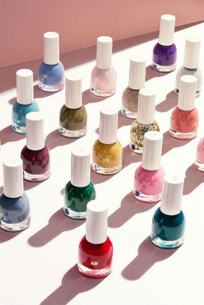 H&M bringt eine neue Beauty-Linie auf den Markt, die rund 700 Produkte umfasst.