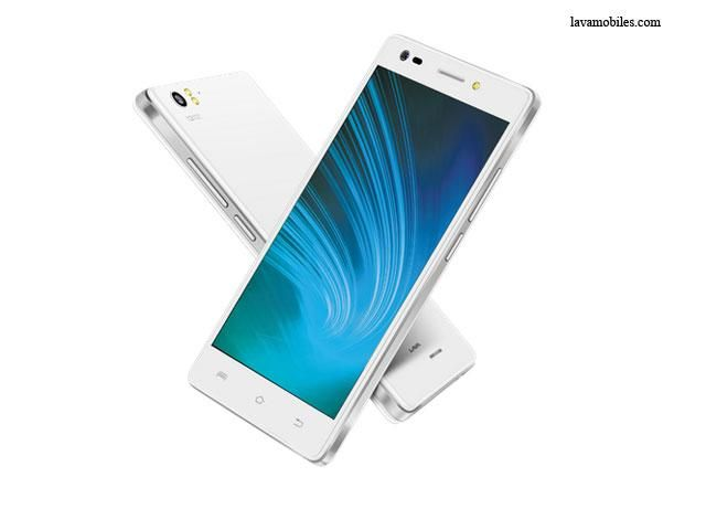 Slideshow : Lava launches Pixel V2 smartphone at Rs 10,750 - Lava launches Pixel V2 smartphone at Rs 10,750 - The Economic Times
