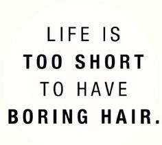 quotes about hair - Google Search
