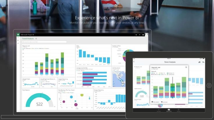 Microsoft BI business intelligence package goes free, competes with Tableau | Quite a few limitations but still a very good deal for those who can live with the restrictions. Buying advice from the leading technology site
