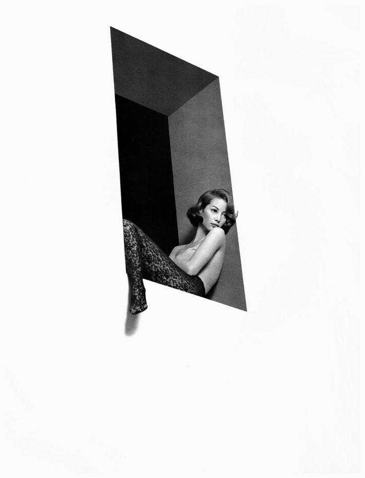 christie turlington 90s | Christy Turlington for Anne Klein, 1992