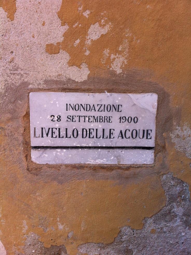 Livelli. FinalBorgo @ Finale Ligure #visitriviera