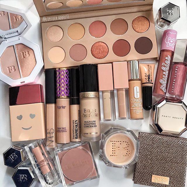 Everyday Makeup Looks Natural Makeup Looks No Makeup Makeup Affordable Makeup Products Holygrail Makeup Products In 2020 Sephora Makeup Luxury Makeup Makeup Advice