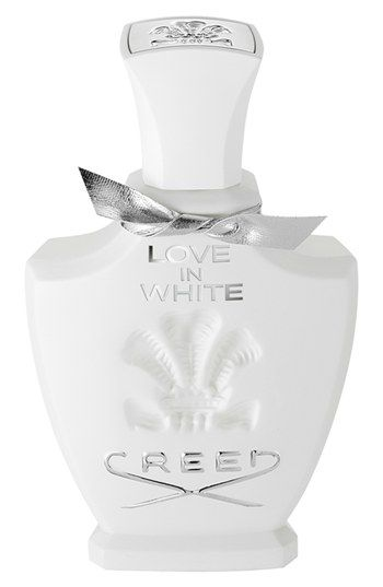 Creed 'Love in White' Fragrance.