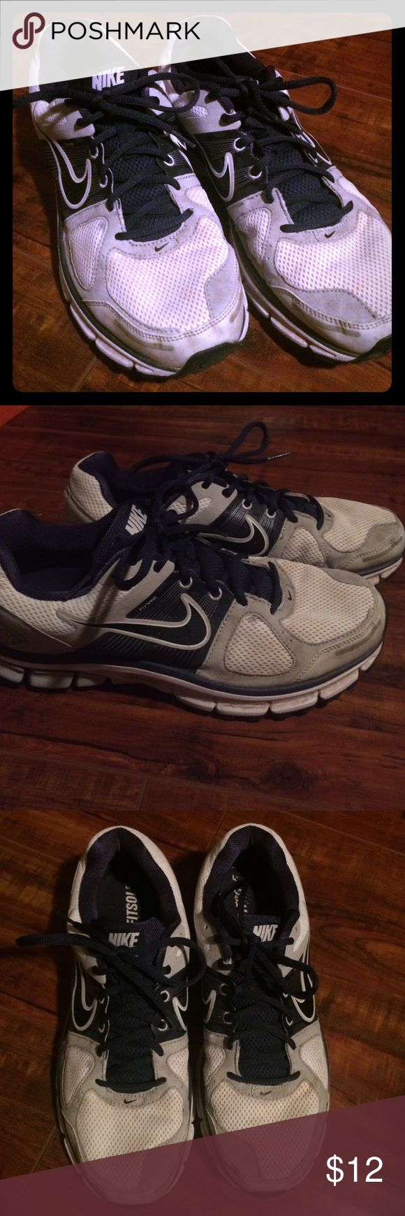 Men's Nike Turf Shoes Men's Nike Shoes - lightly used Nike Shoes Sneakers