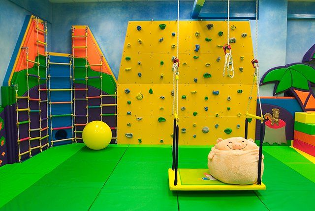 17 Best Images About Occupational Therapy Rooms On