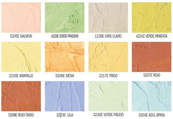 Paredes con efecto r stico fondos para decorar paredes - Tecnicas de pintura paredes ...