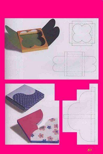 MOLDES cajas y sobres - Sonia.1 - Picasa Webalbums                                                                                                                                                      Más