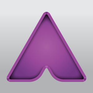 Aurasma app for Android