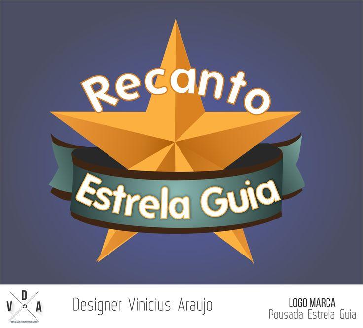 Logo Marca - Pousada Estrela Guia