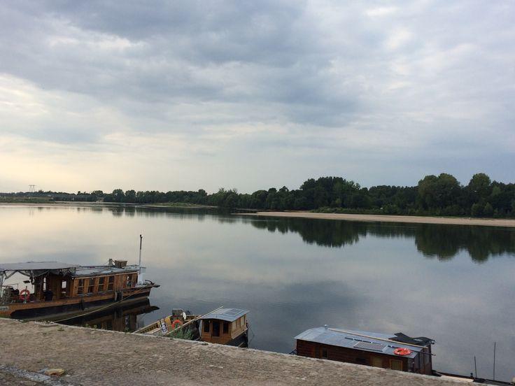 Brehemont la Loire à vélo