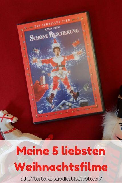 Schöne Bescherung ist eine tolle 80er-Weihnachtskomödie und gehört zu meinen 5 liebsten Weihnachtsfilmen! Entdeckt die anderen vier Filme auf meinem Blog!