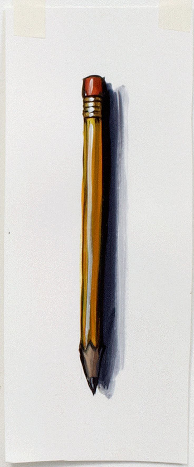 Pencil by Lisa Milroy » Shop » Drawing Room