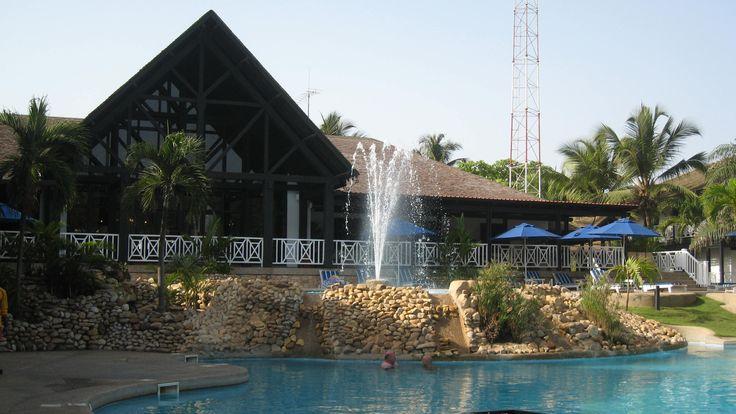 Beautiful Ghana | Best Hotels in Ghana - Where to Stay in Ghana - Ghana Accommodation ...