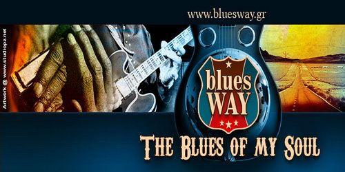 BLUESWAY WEB RADIO: