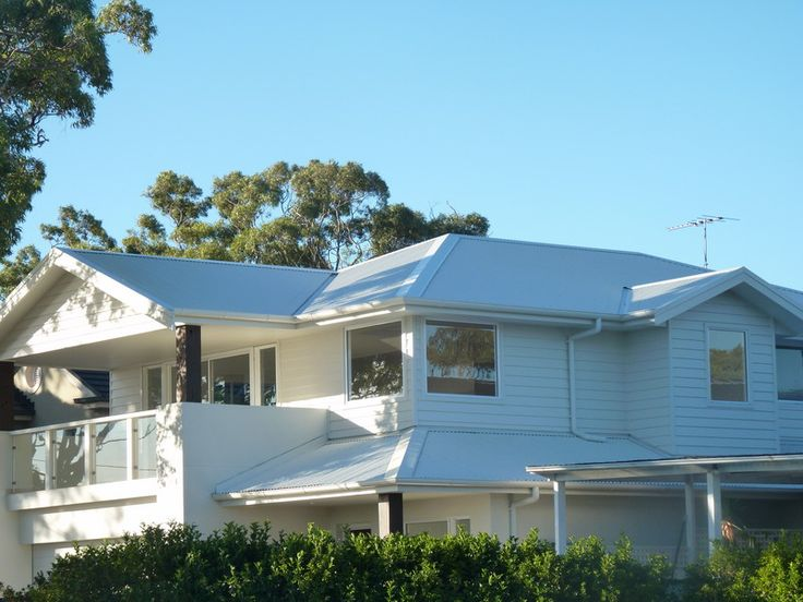 Instyle Metal Roofing - Quality Metal Roofing by a reliable experienced team.