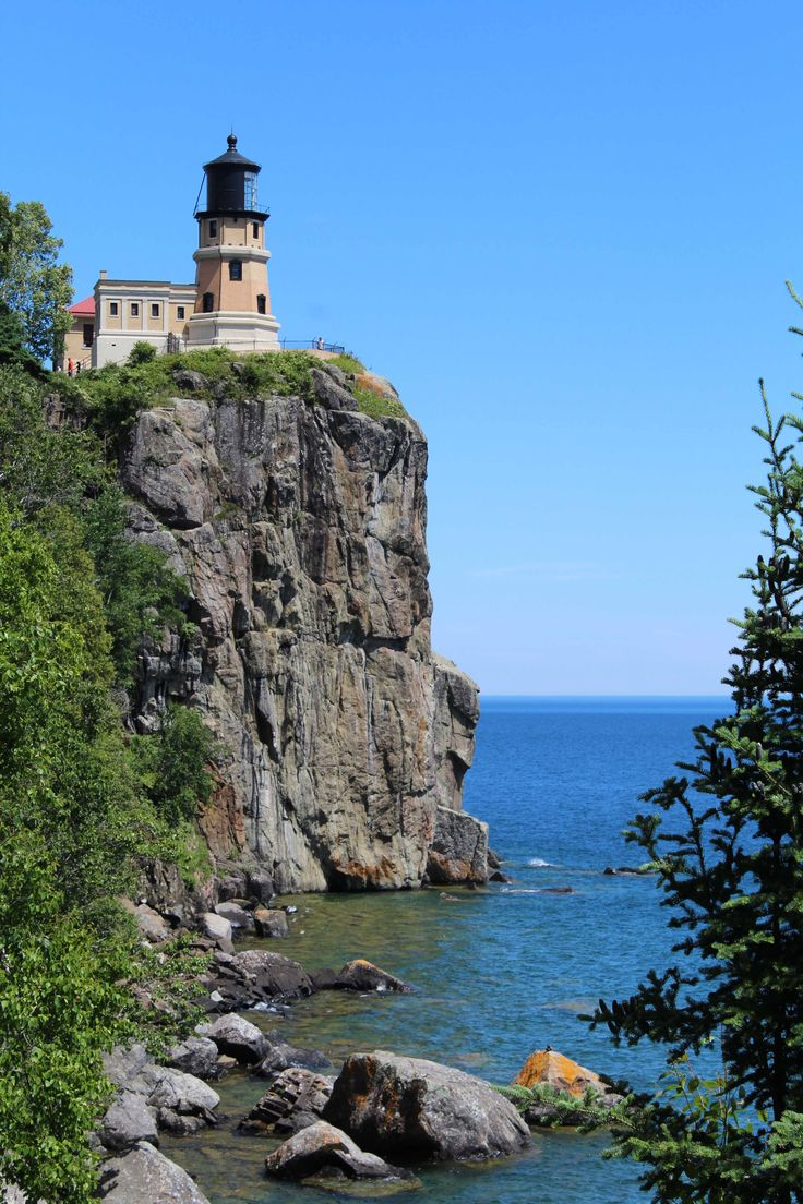 95 best travel blogs north america images on pinterest split rock lighthouse mn sciox Images