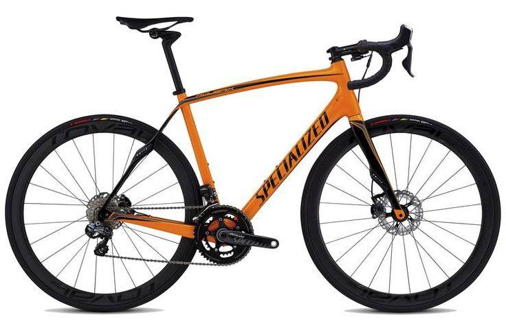 Specialized Roubaix SL4 Pro Disc Ultegra Di2 2016 Road Bike | Evans Cycles