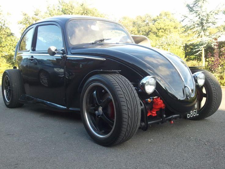 Beetle Pedal Car Parts