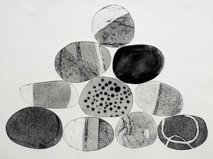 Pebbles are Great - Tessa Horrocks