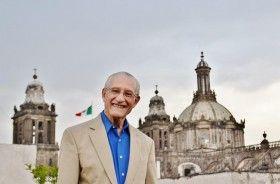 Centro de Convenciones de Oaxaca traerá grandes beneficios para el estado: Jesús González Schmal