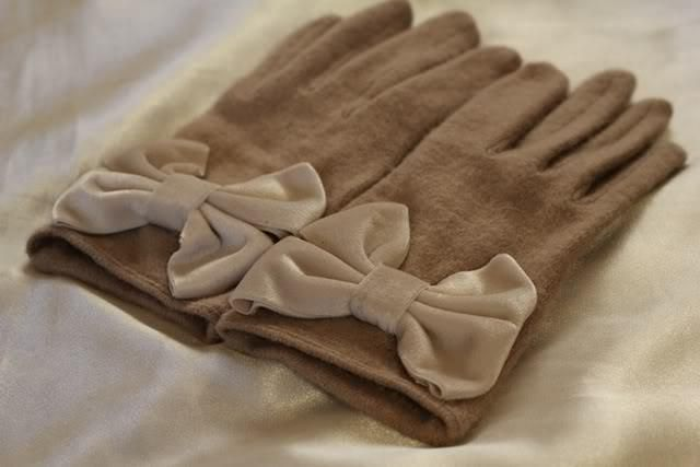 Fashion Gloves - Fashion Diva Design