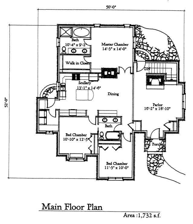 Plan 73360hs Exclusive Storybook Craftsman House Plan: 1000+ Images About Interiors