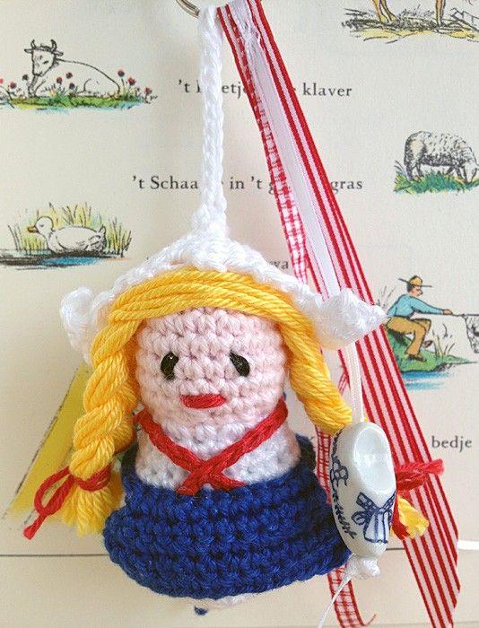 Holland crochet