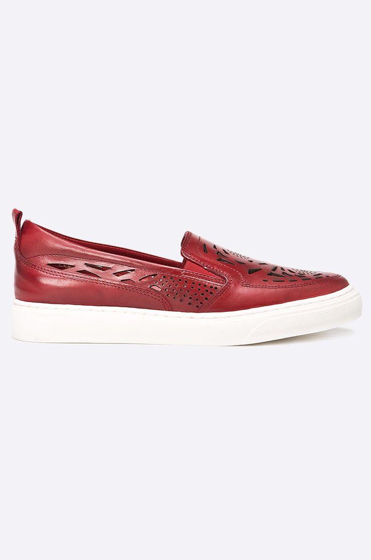 slip on shoes Bronx - Tenisówki