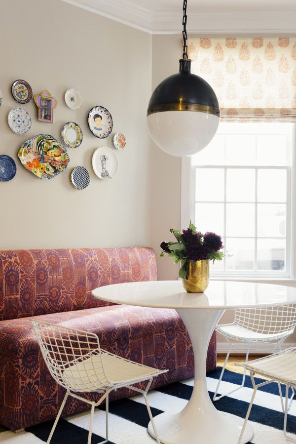 101 Best Banquettes Settees Images On Pinterest Kitchen Nook Kitchen Banquette And Kitchen Ideas